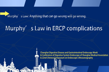 Murphy's Law in ERCP complications